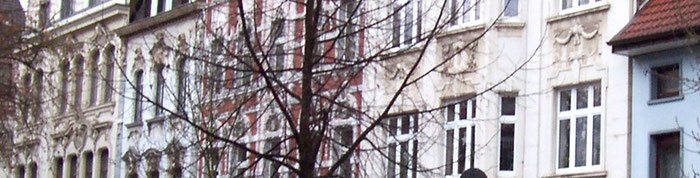 Wir erstellen Immobilienbewertungen auch für Wohngebäude