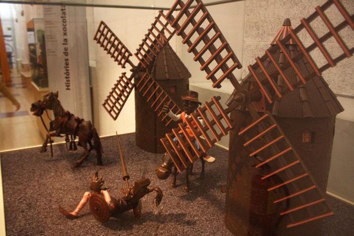 Музеи для детей в Барселоне