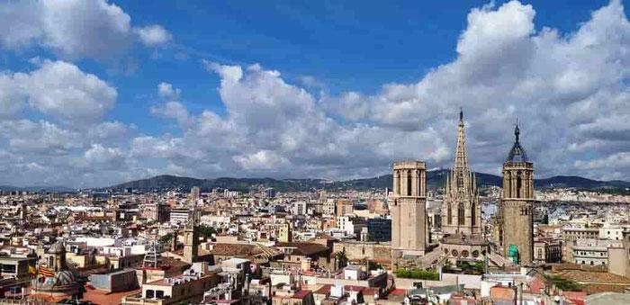 Из Мадрида в Барселону на один день