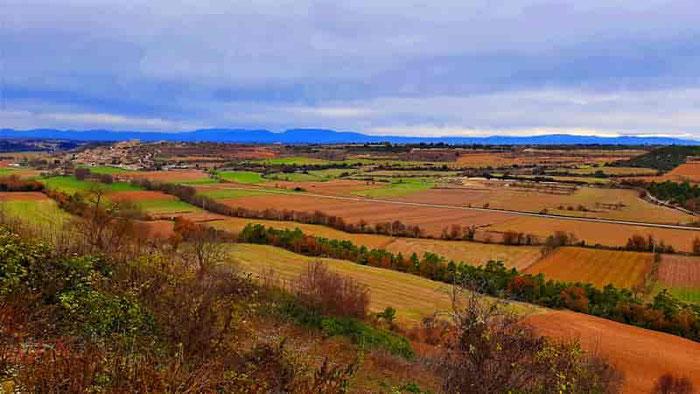Монфалько-Муральят, неизвестная Каталония