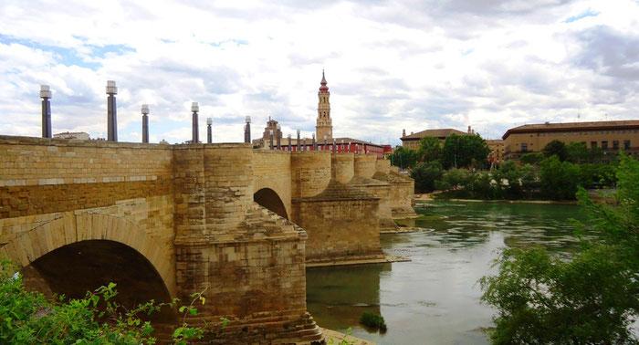 Сарагоса ( Испания) , что посмотреть