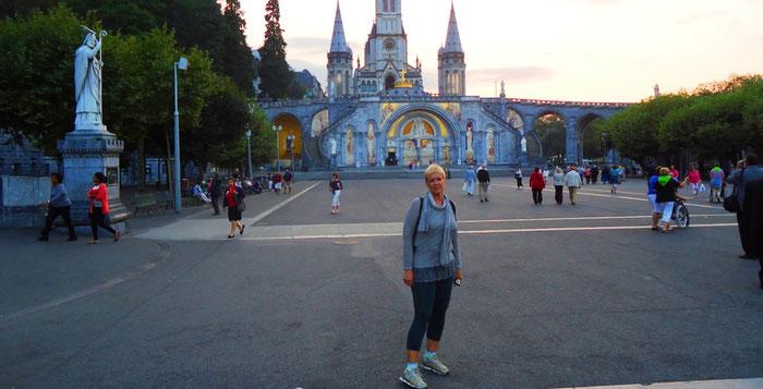 Экскурсии из Барселоны в Лурд