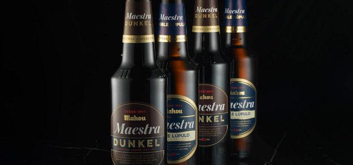 10 лучших сортов пива - Испания