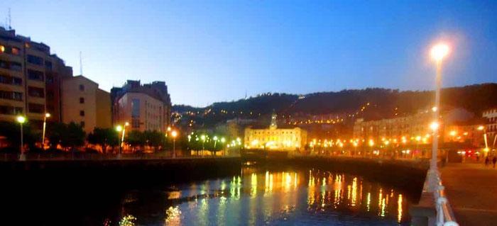 Где в Испании жить хорошо