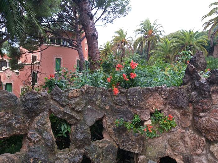 Дом, в котором жил Антонио Гауди