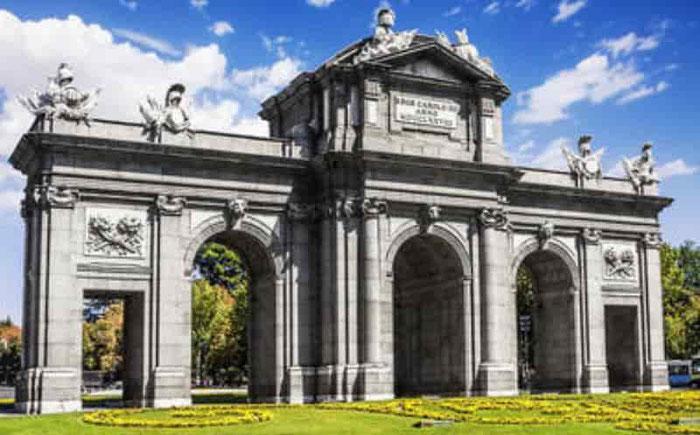 15 секретов города Мадрида