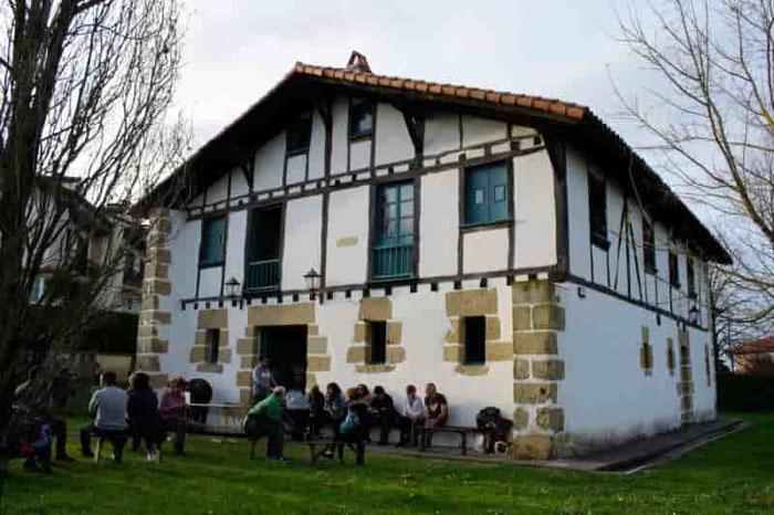 San-Sebastian - Мирамон и Айета