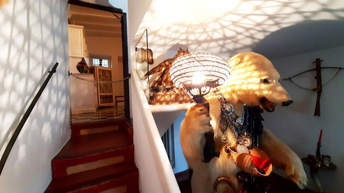 Дом-музей Сальвадора Дали и Гала