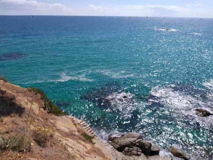 Ками-де-Ронда - путь вдоль побережья Коста-Брава