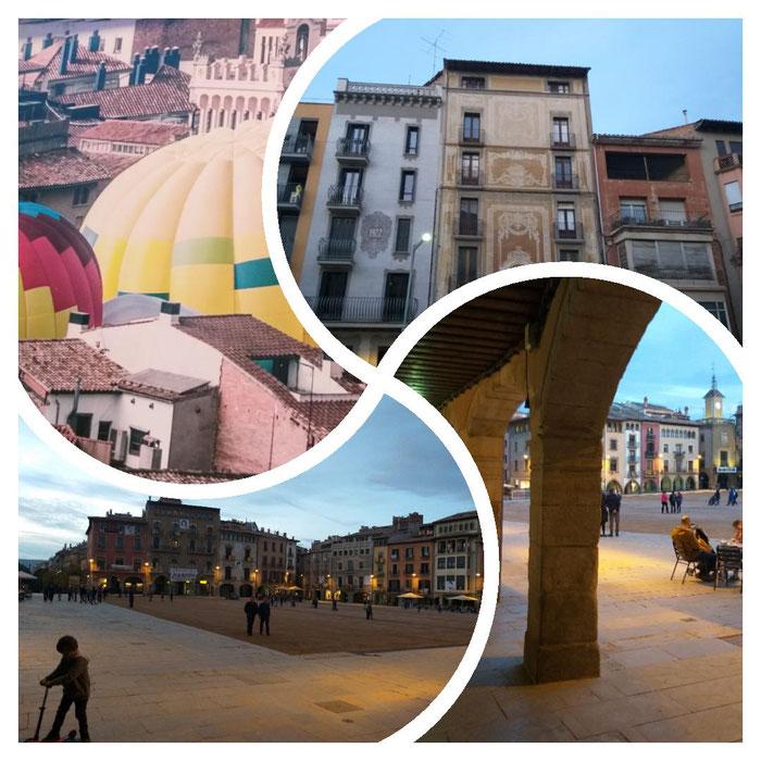 экскурсии по средневековым городкам Каталонии