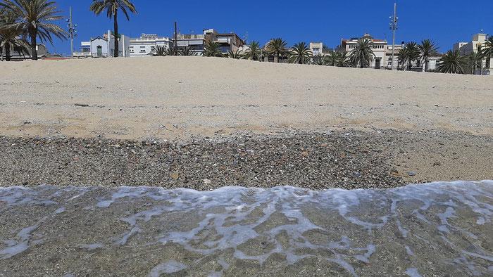 Курорты расположенные близко к Барселоне