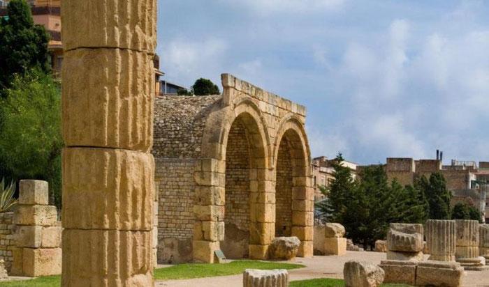 Таррагона - город утраченного величия