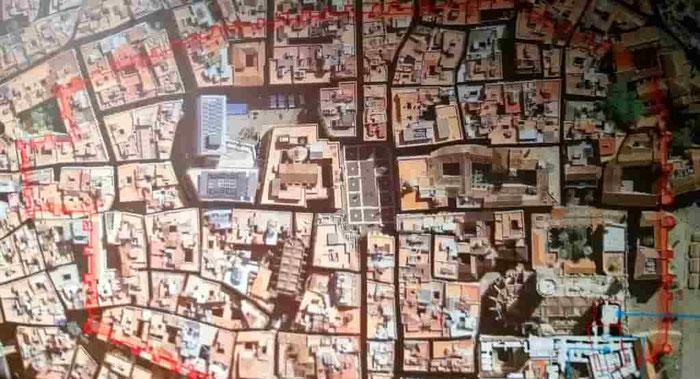 Готическое сердце Барселоны