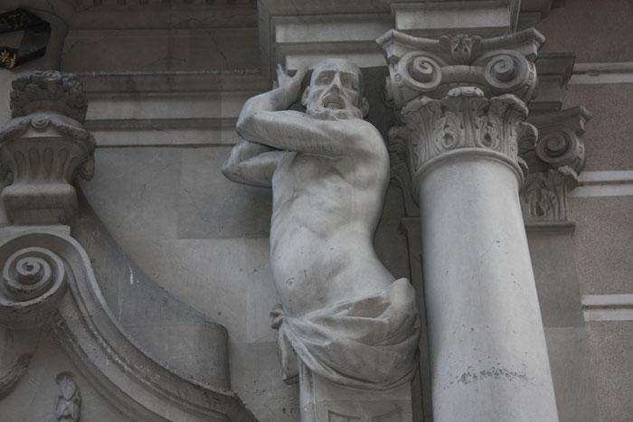 Реус - город Антонио Гауди
