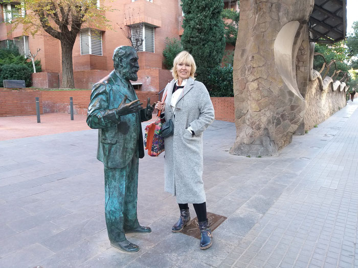 10 интересных фактов о Барселоне