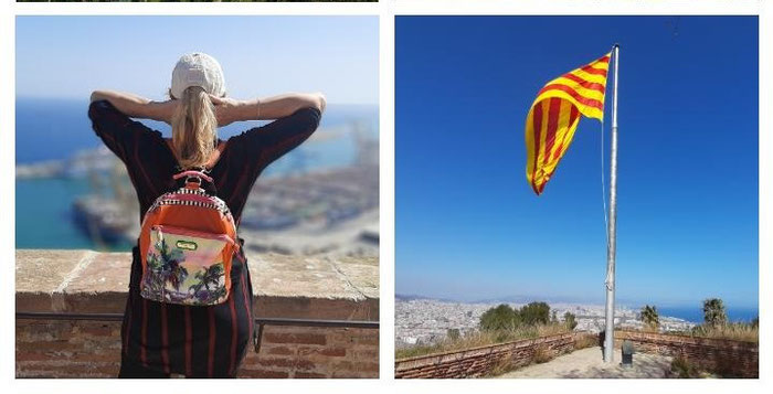 10 экскурсий по окрестностям Барселоны