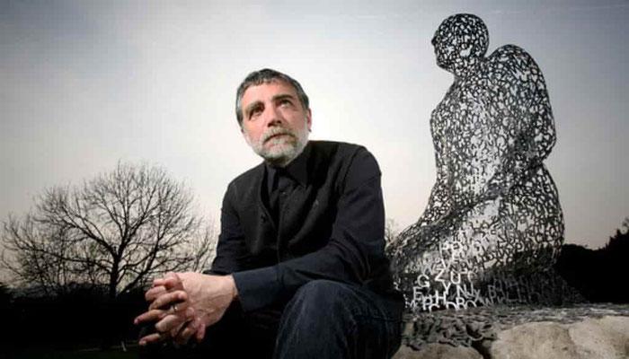 Жауме Пленса и его скульптуры