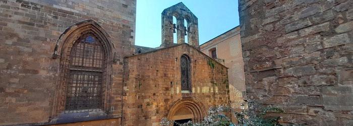 Капелла Санта Люсия - Барселона