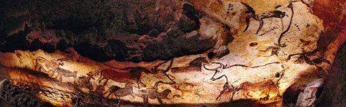 Пещера Альтамира в Кантабрии