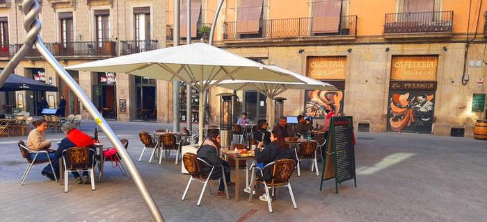 Национальные блюда и напитки Испании