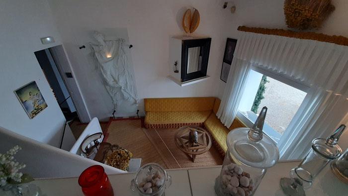 Внутренние помещения - дом-музей Сальвадора Дали и Гала