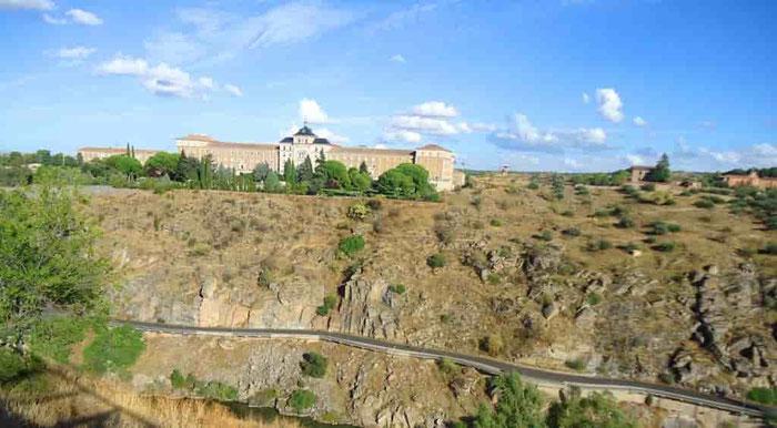 Толедо - имперский город Испании
