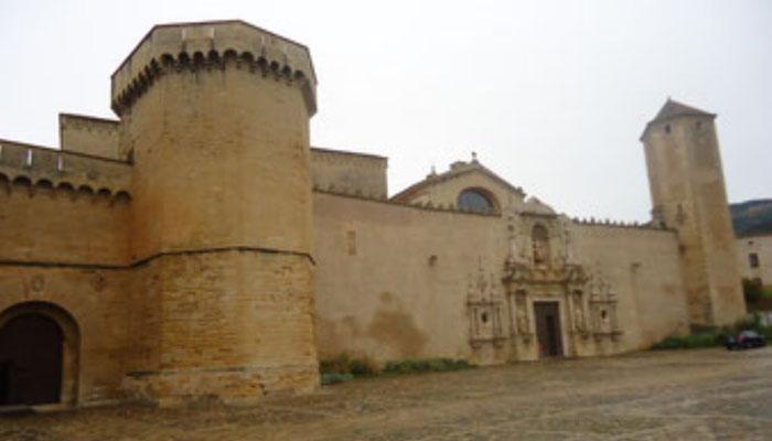"""Экскурсия """"Цистерцианские монастыри"""""""