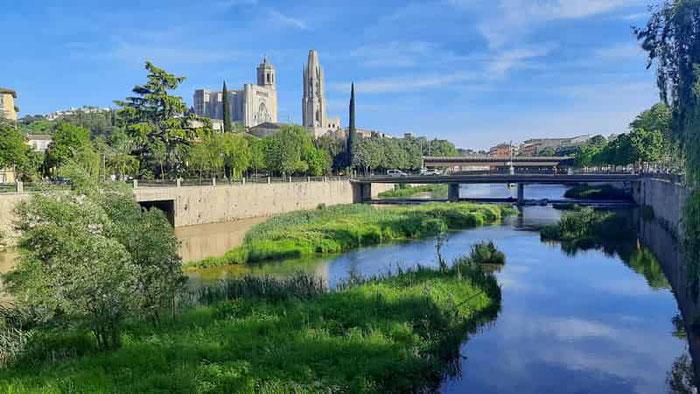 Всё о Жироне - Каталония/Испания