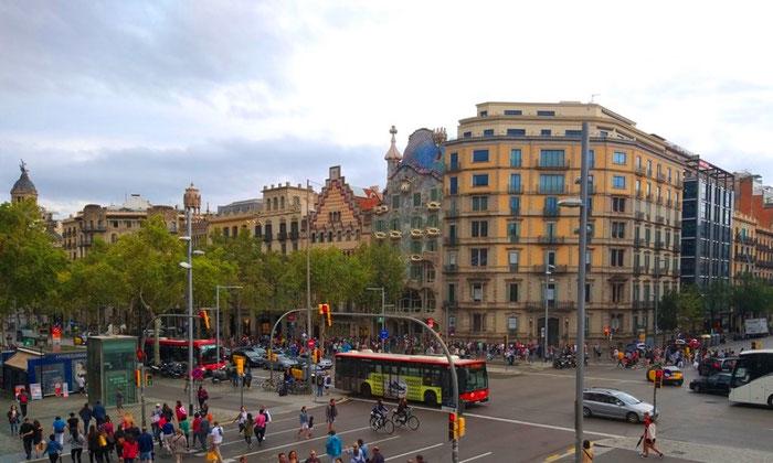 Гид в Барселоне Мария, Экскурсия