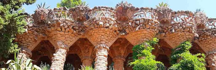 10 лучших городских парков Испании