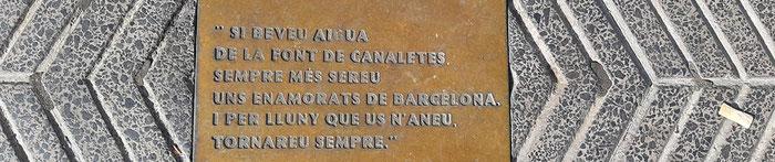 Мистика, таинственные места Барселоны