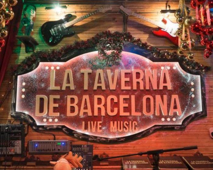 Бары Барселоны с живой музыкой
