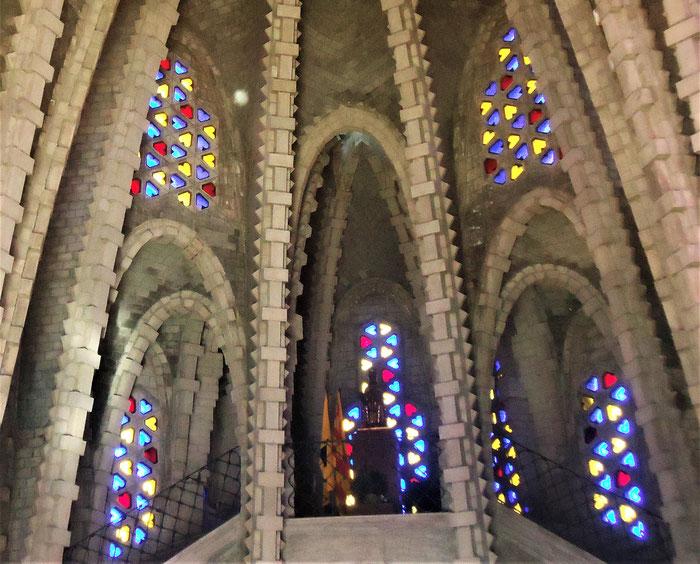 святилище Девы Монсеррат