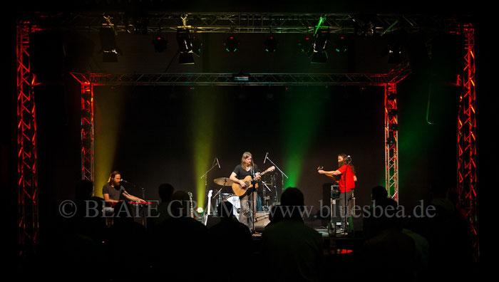 Adam Eckersley Band