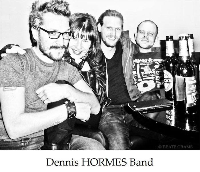 Dennis Hormes Band