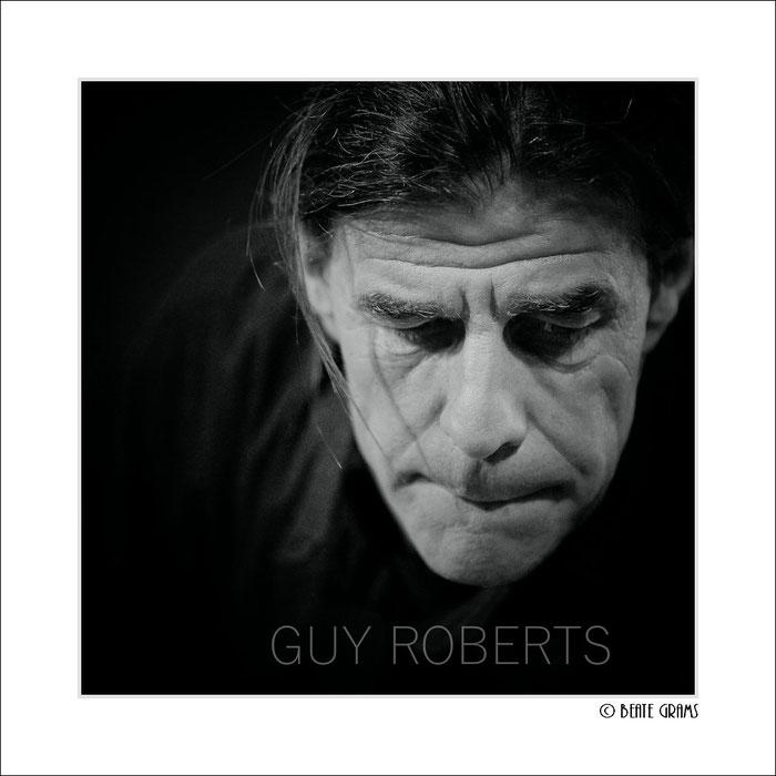 #Art2 - Guy Roberts - 04.05.2019 Spieker Eckernförde