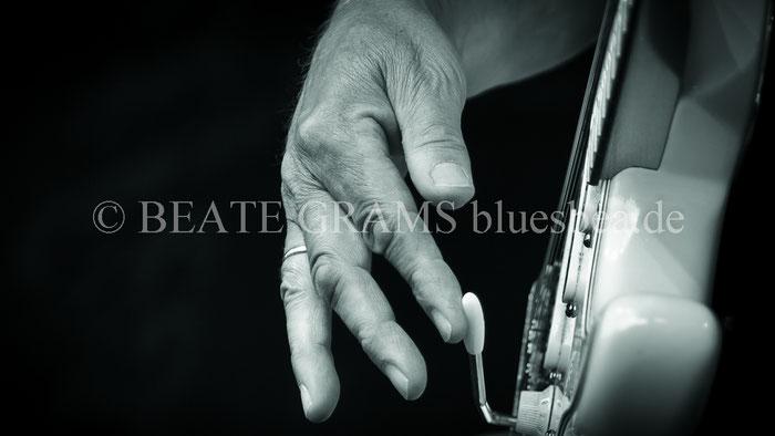 Ole Frimer BluesHands