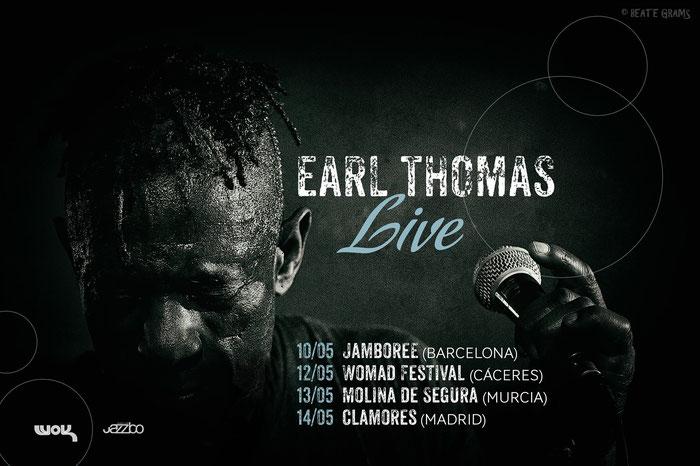 Earl Thomas - 05/2017