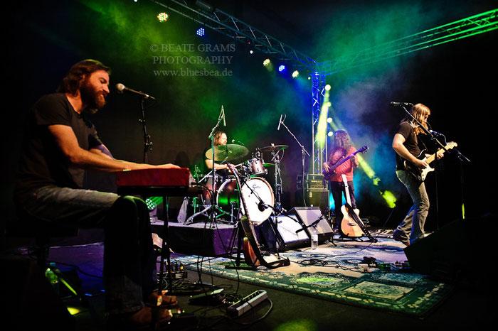 Adam Eckersley Band (Australien)