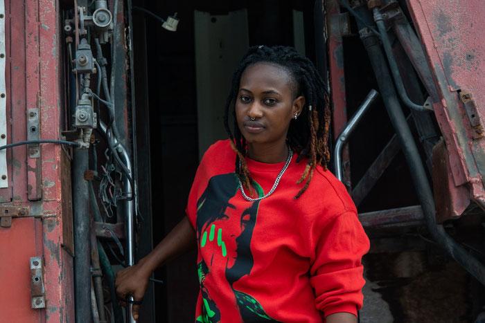 A quelques pas, Marseille, 2020