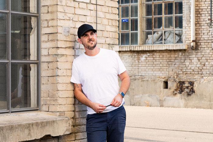 Jan Kempf, Dipl. Architekt, Inhaber