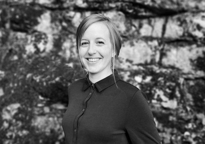 Alexandra Wüthrich, Dipl. Architektin, Projektleiterin