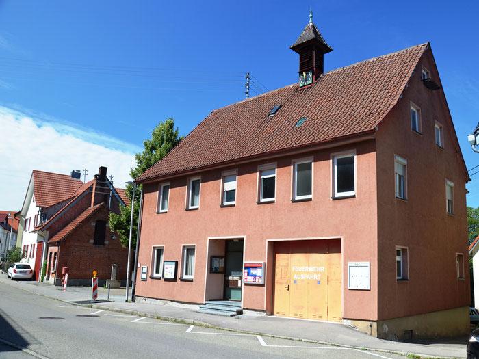 Sängerbesen im Alten Rathaus Breuningsweiler