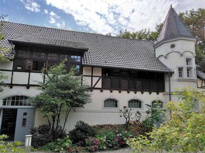 JUNIFILM-Hauptsitz in Hannover, gemeinsam mit Cineteam Hannover