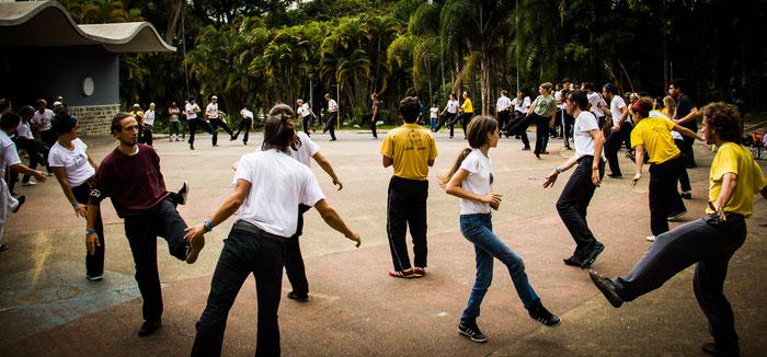 Workshop in Belo Horizonte 2012