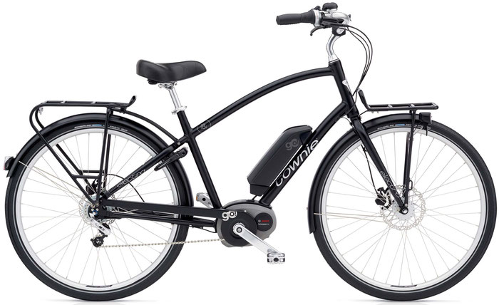 Electra Townie Commute Go! - 2019