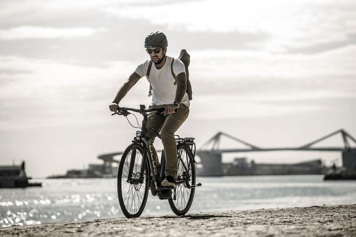 Focus Aventura² - Trekking e-Bike 2019