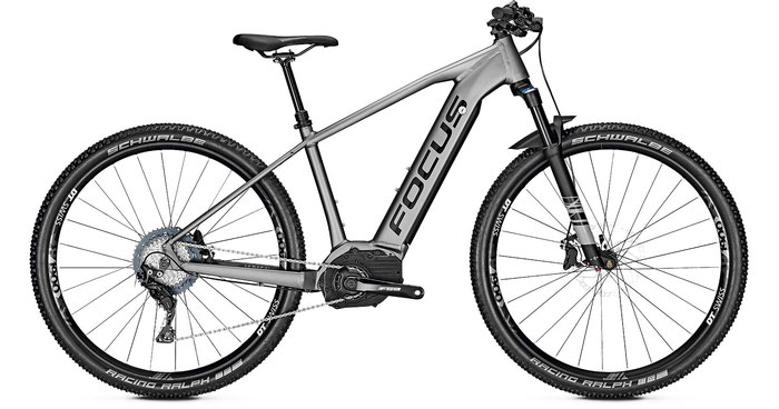 Focus Jarifa² 6.9 - 2019 - e-Mountainbike
