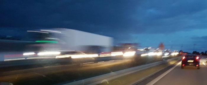 Transportbegleitung für Risikotransporte für ganz Europa