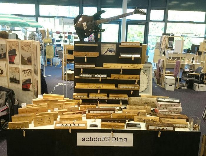 schönes Ding - Feingemacht Designmarkt Hamburg - CCH